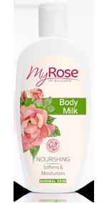 Body milk