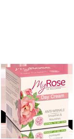 Аnti-wrinkle day cream