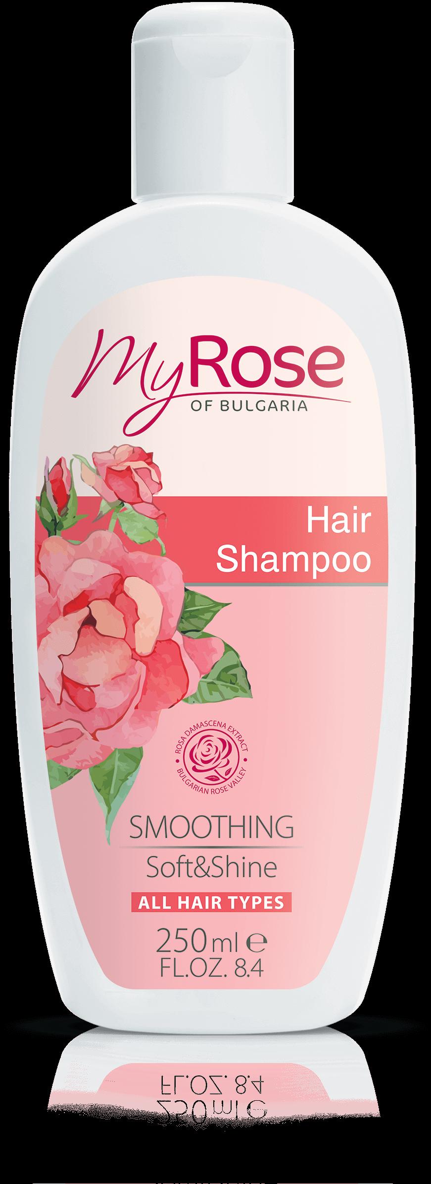 Шампоан за коса