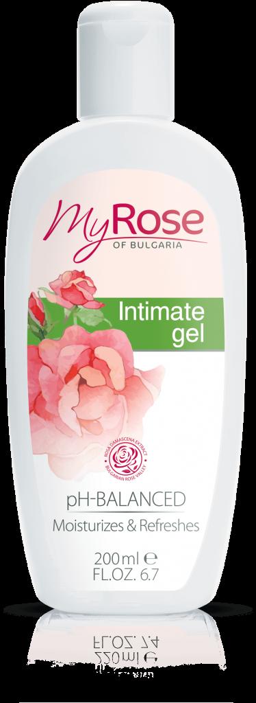 Intimate Gel