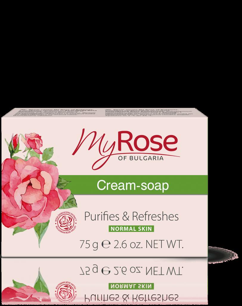 Crеam-soap